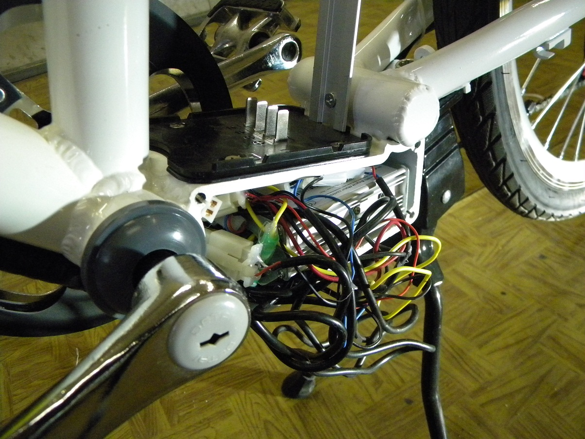 Есть ли смысл ремонтировать старый советский велосипед 19