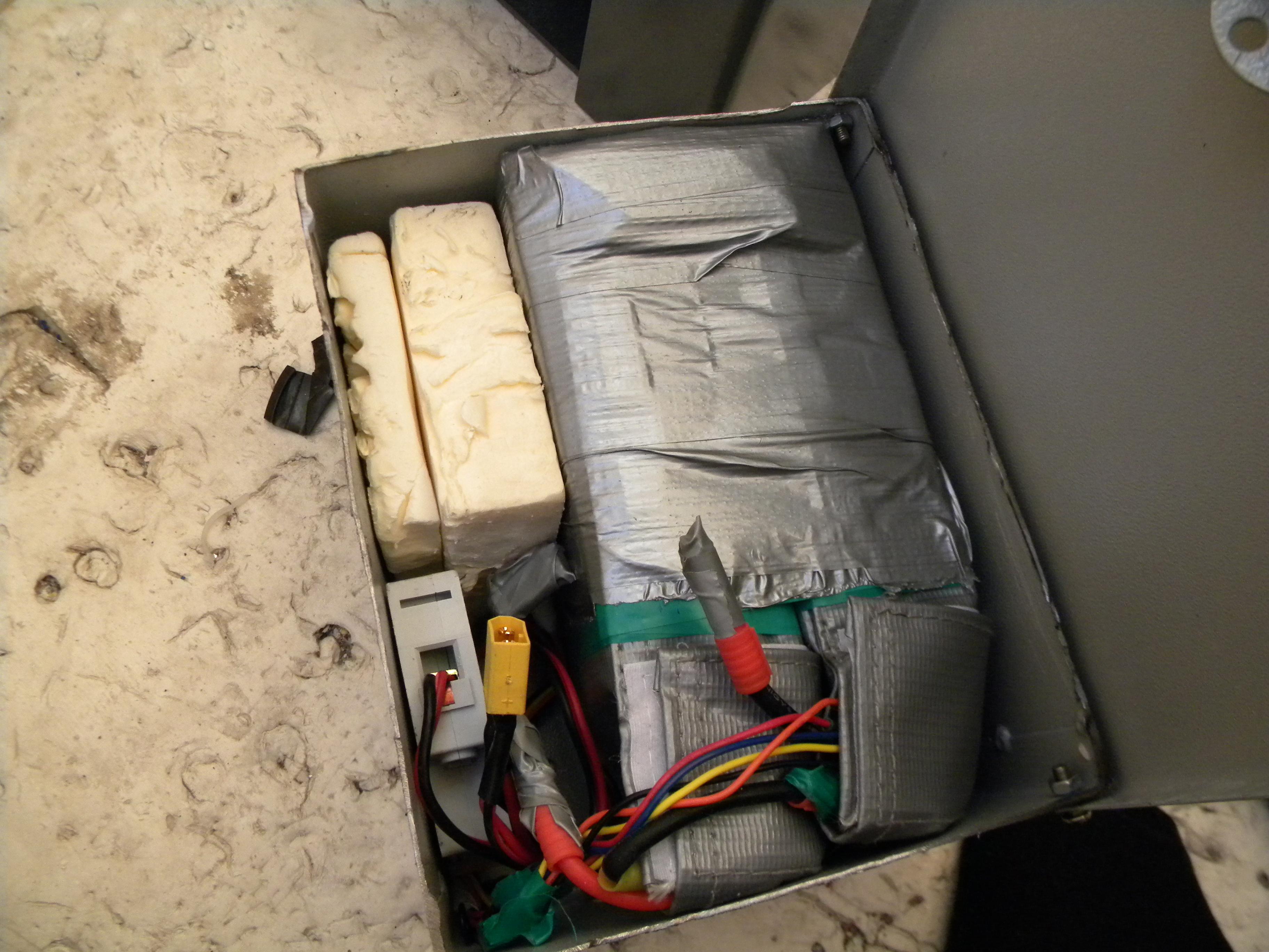 Как зарядить гелевый аккумулятор - ремонт, восстановление 16