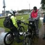 Электровелосипедисты СПБ