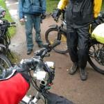 Экипировка велосипедистов