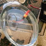Тестирование батареи электровелосипеда