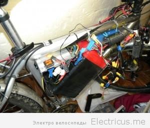 Фонарь для велосипеда своими руками фото 443