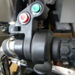 вариант кнопок на руле