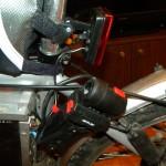 custom электровелосипед