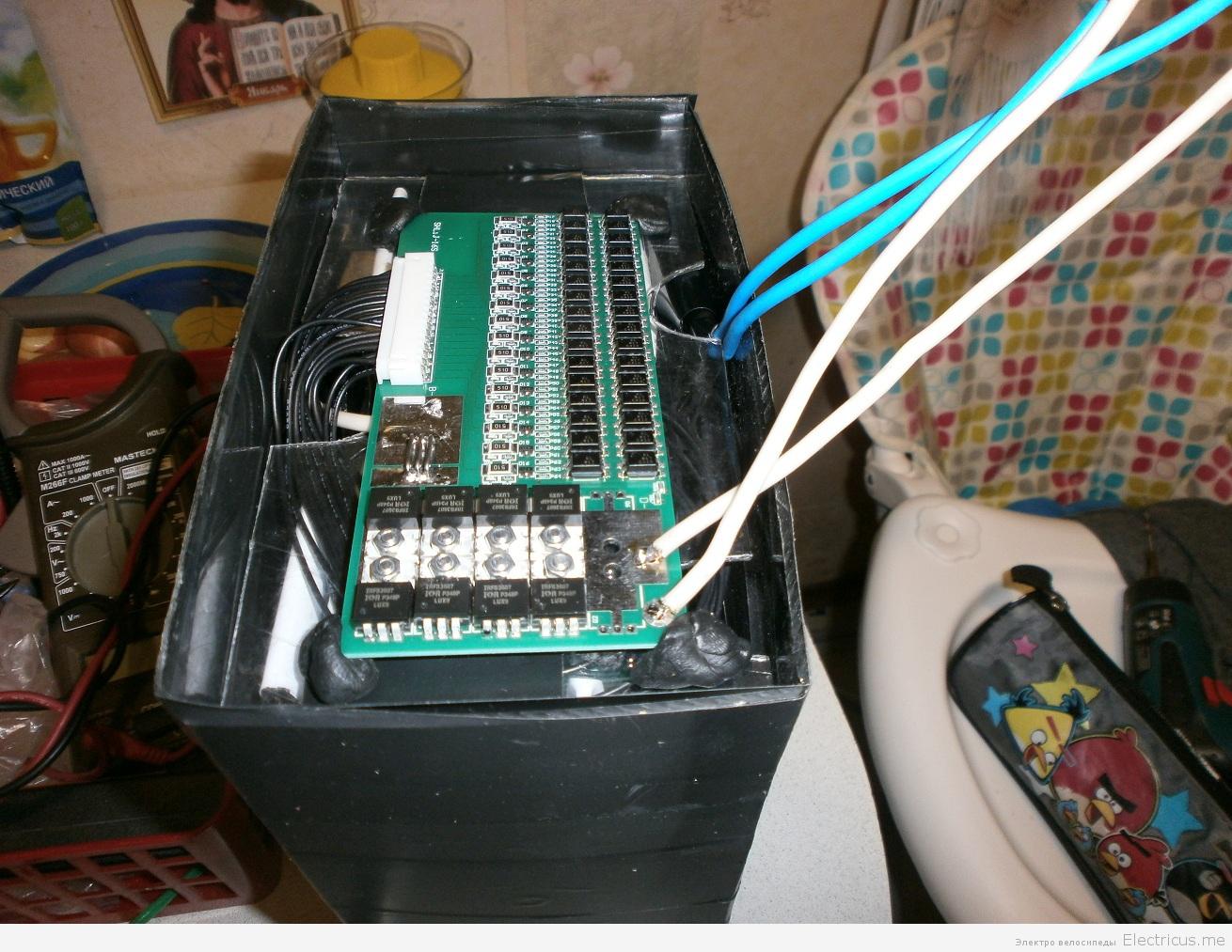 Как зарядить гелевый аккумулятор - ремонт, восстановление 42