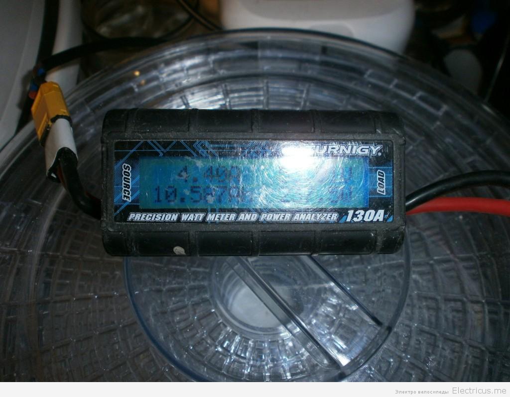 купить батарею электровелосипеда
