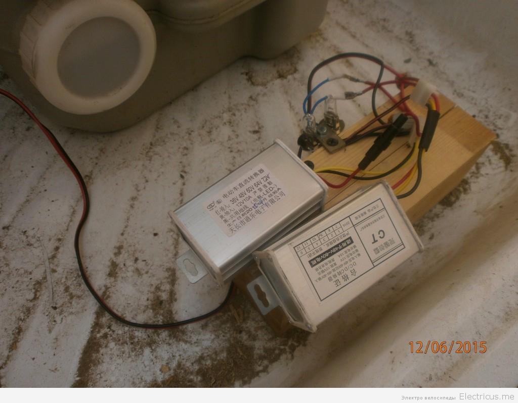ремонт литий йонной акб своими руками
