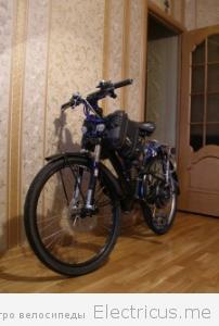 Инструкция Cycle Anslyst 3 на русском языке pdf