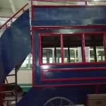 Музей Городского Электрического Транспорта СПБ